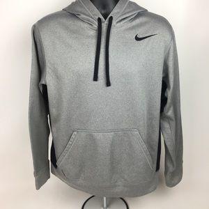 Nike Men's hoodie Sz S